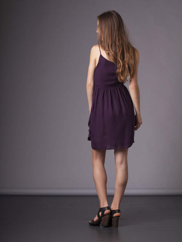 NB Hopeful Dress