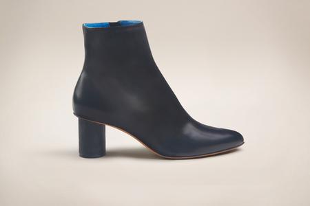 GRAY MATTERS Monika Boot Black
