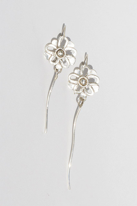 Mondo Mondo Windflower Earring