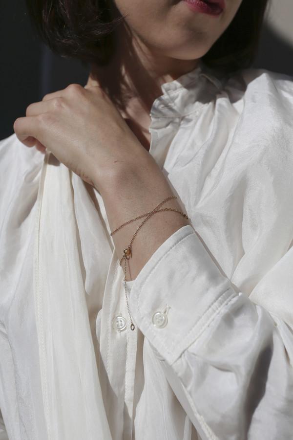 Blanca Monrós Gómez Lavaliere Necklace / Bracelet