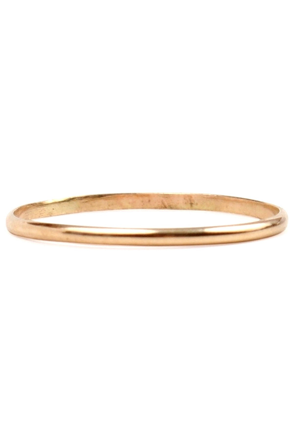 CatBird 14K Gold Mignon Ring