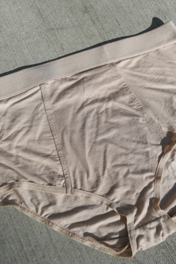 Baserange Boypants Underwear in Nude