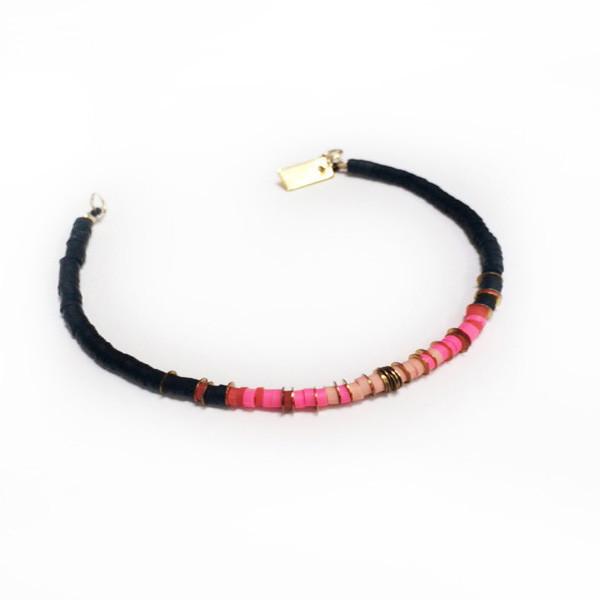 Iwona Ludyga Black Arrows Bracelet