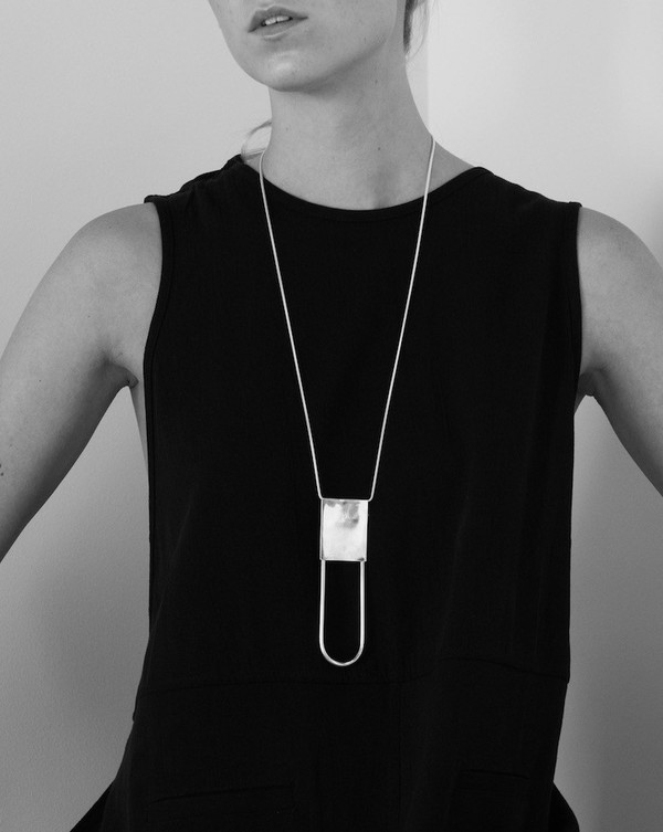 Minoux Gravity Necklace