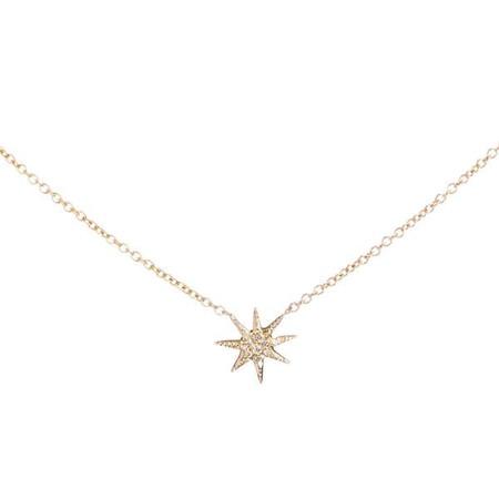 Looma Jewelry Stella Necklace