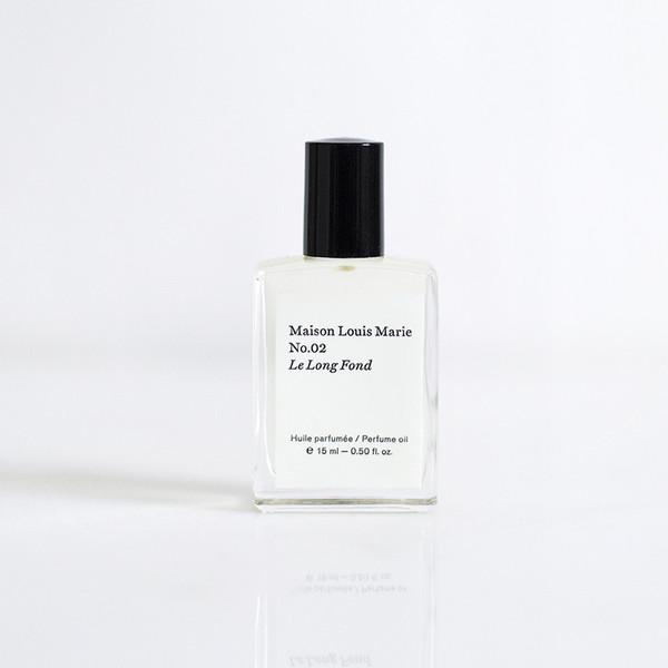 Maison Louis Marie Perfume - No.02 Le Long Fond