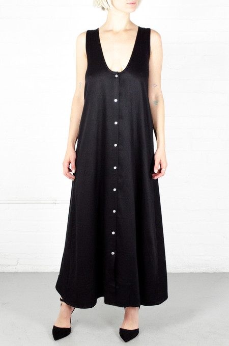 Shaina Mote Ink Lucid Dress