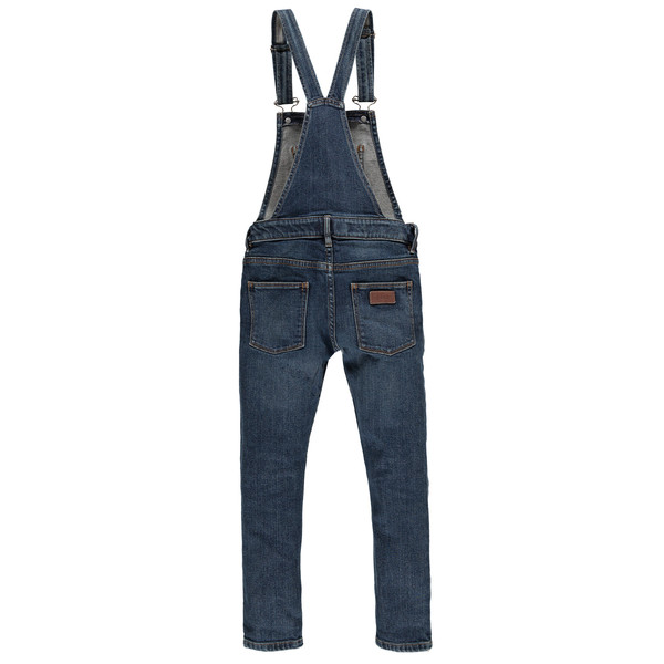 Finger in the Nose Ines Denim Overall
