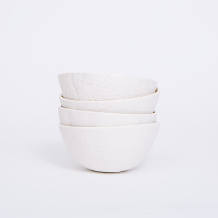 Areaware Stone Fruit Bowls
