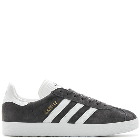 ADIDAS ORIGINALS GAZELLE - UTILITY BLACK