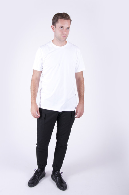 Wings + Horns Original T-Shirt White
