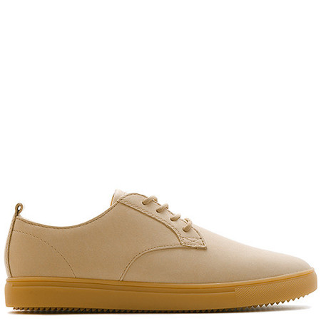 CLAE ELLINGTON SP LEATHER - LATTE