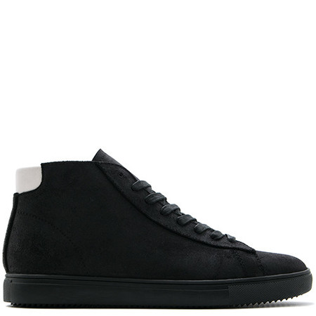 CLAE X PUBLISH BRADLEY MID / BLACK