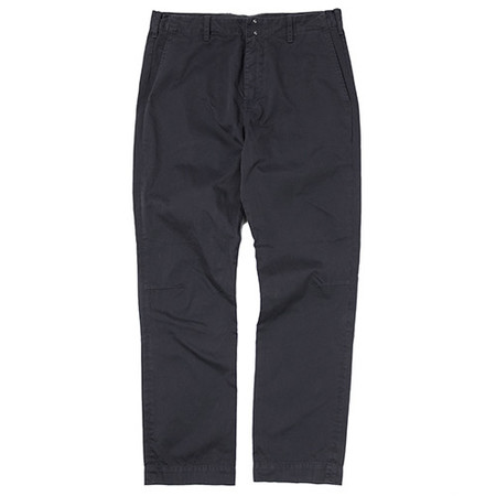 GARBSTORE POCKET LINE TROUSER / CHARCOAL