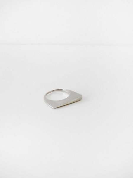 Samma Fat Cutout Ring #3