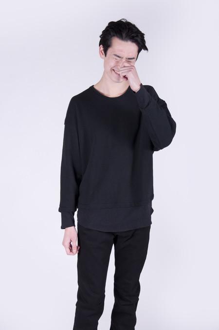 Chapter Vipe Sweatshirt Black