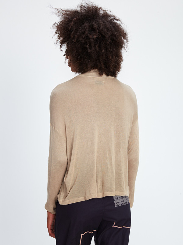 ARE STUDIO PASSAGE SWEATER