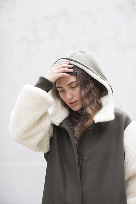 Ulla Johnson Kiri Coat