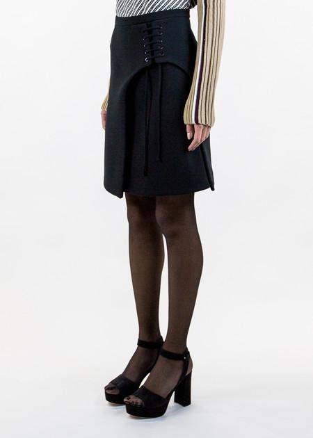 Carven Knee-Length Skirt
