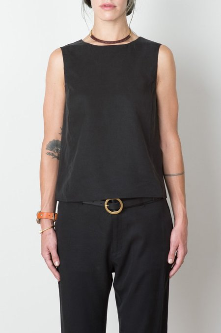 Hope Le Blouse In Black