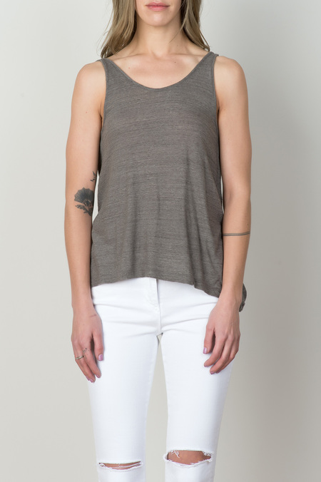 v::room Melange Tank Top