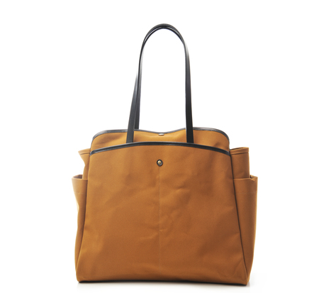 Southern Field Industries Tumeric and Black San Francisco 420 Tote