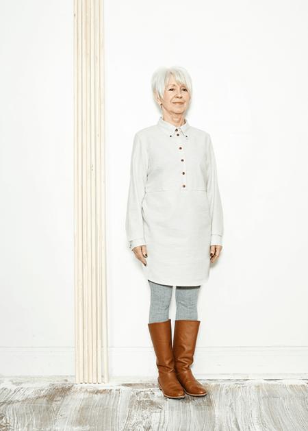 Atelier B 'Shirt dress 1664'