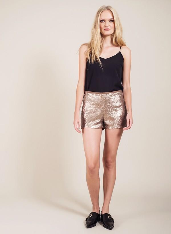 Darling Octavia Shorts