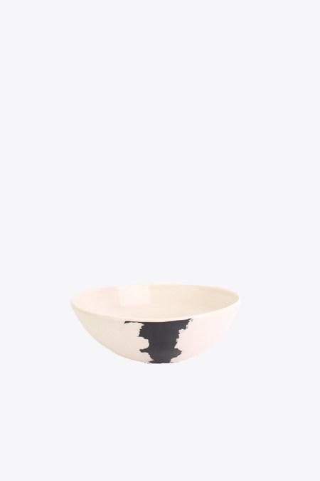 BTW Ceramics Crater bowl