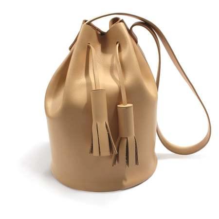 Building Block Bucket Bag