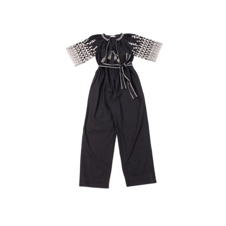 Ulla Johnson Alexi Jumpsuit