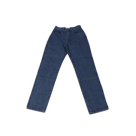 Carleen One Tone Jeans