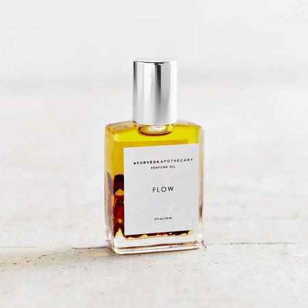 Yoke Trade Flow Balancing Perfume Oil