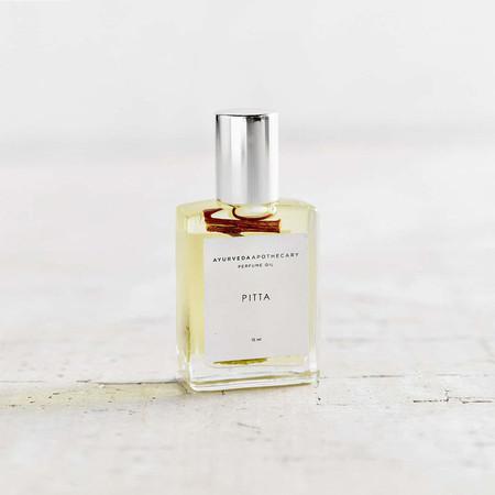 Yoke Trade Pitta Balancing Perfume Oil