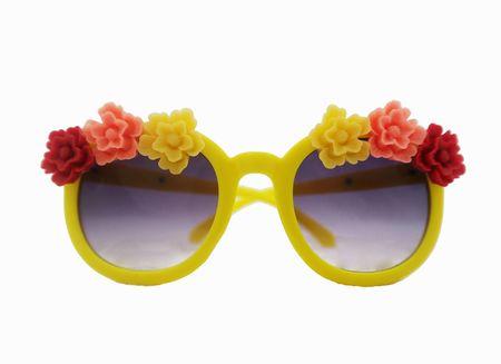 Pâquerettes Paris Sunglasses - Anna