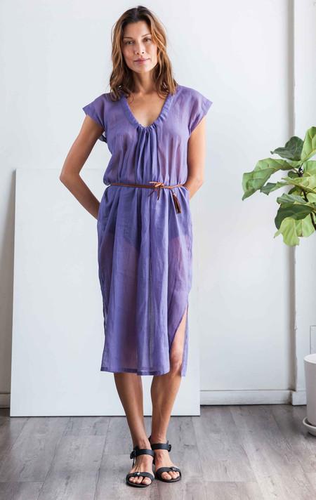 Two New York Super soft drawstring dress