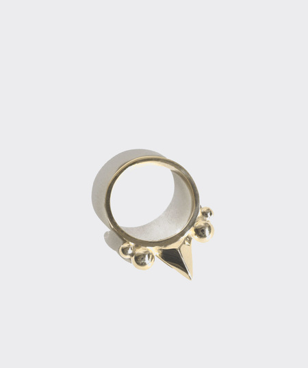 Meadowlark Jewellery Thorn Ring