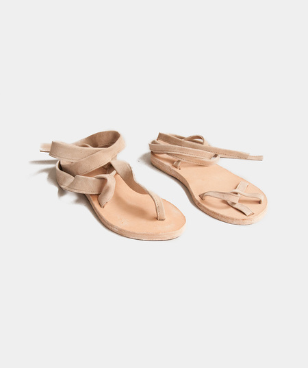 Brother Vellies Selma Sandal