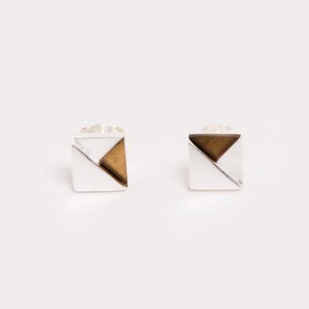 MING YU WANG CHIP Earrings
