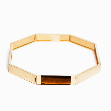 MING YU WANG COLLIDER Necklace