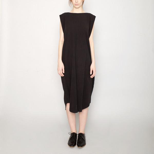 7115 by Szeki Reversible Maxi Dress