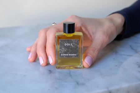 Mondo Mondo Doll Fragrance Oil