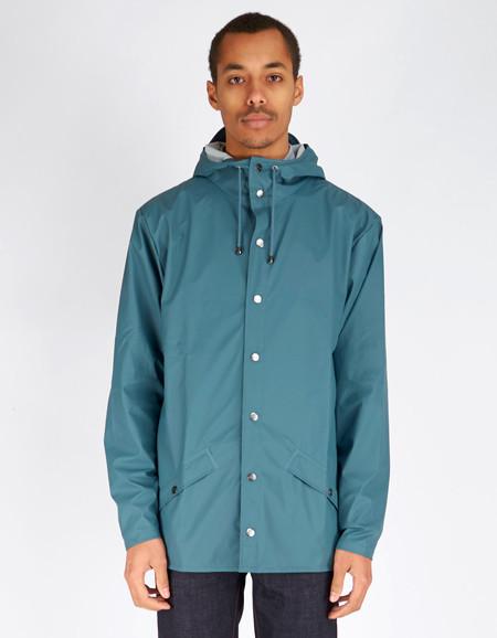 Rains Jacket Pacific