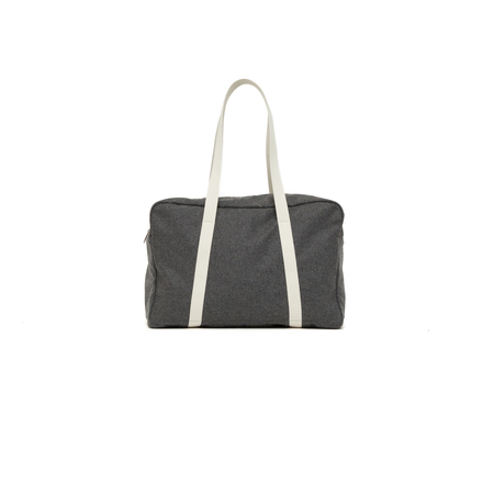 Alex Crane CARRYALL // CHARCOAL