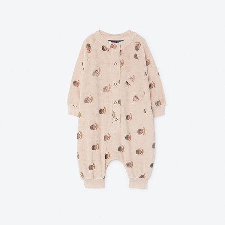 Kid's The Animals Observatory Sheep Baby Suit