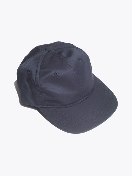 Wings + Horns Typewriter 6-Panel Hat