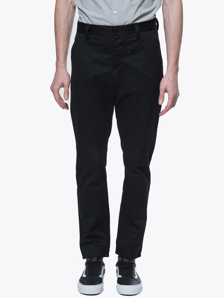 Wings + Horns Woven Utility Pant