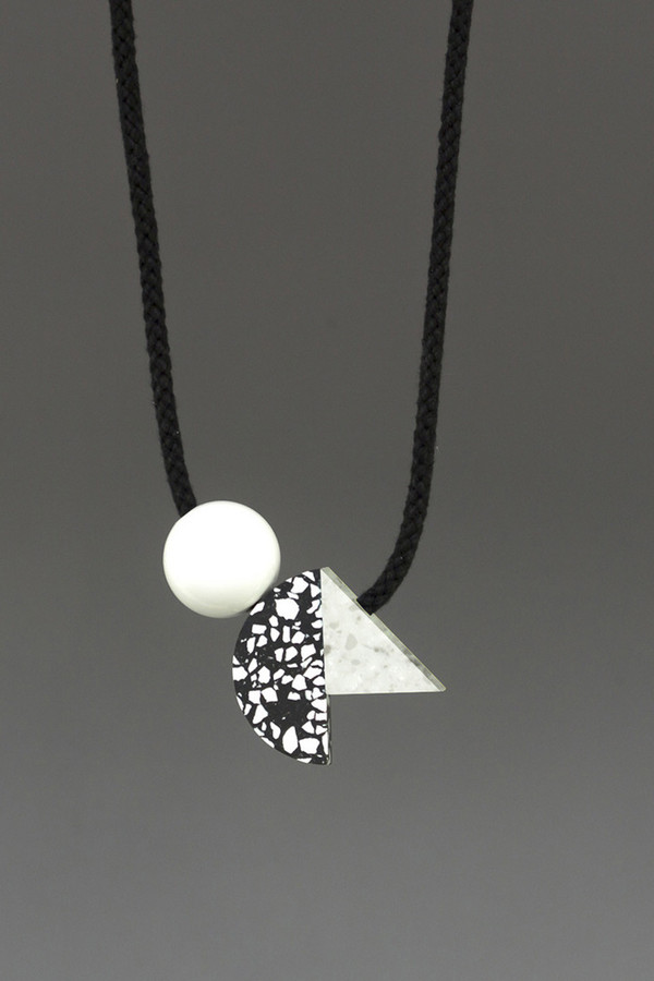 One We Made Earlier Theodor Necklace