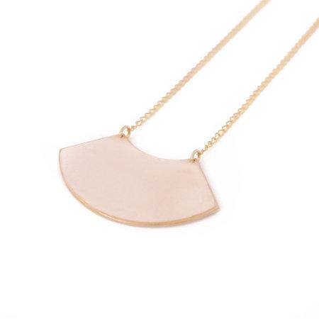 Favor Artifact Necklace