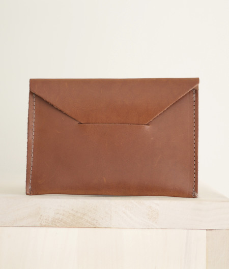 Ceri Hoover Envelope Card Case
